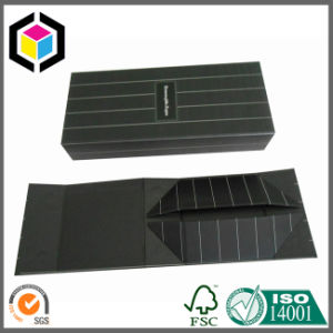 Folding Cardboard Paper Cosmetic Perfume Packaging Box pictures & photos