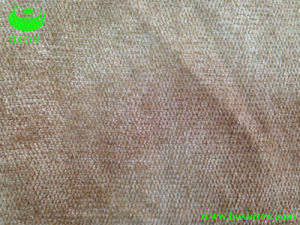 Corduroy Pearl DOT Sofa Fabric (BS9001) pictures & photos
