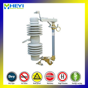20kv Porcelain Metal Oxide Drop out Fuse Cutout pictures & photos
