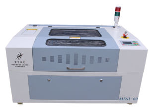 Engraving Cutter Machine with High Quality
