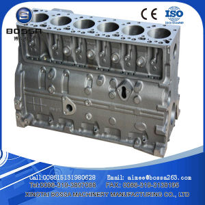 OEM Service Engine Spare Parts Cylinder Block pictures & photos