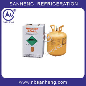 Refrigerant Gas R404A with High Quality pictures & photos