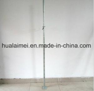 Hua Lai Mei Manufacturersteel Galvanized Ringlock Scaffolding pictures & photos