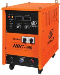 Transformer MIG/Mag Welder (NBC-200Y)