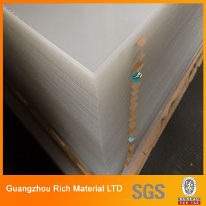 Solid Plastic Acrylic Sheet PMMA Perspex Board pictures & photos