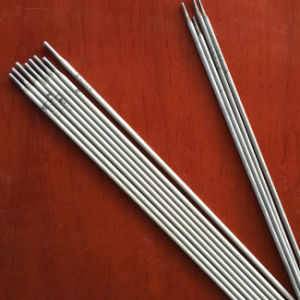 3.2X350mm Low Carbon Steel Welding Electrode Aws E6013 pictures & photos