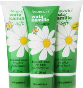 Pure Nature Mind Soft White Hand Cream (50g) pictures & photos