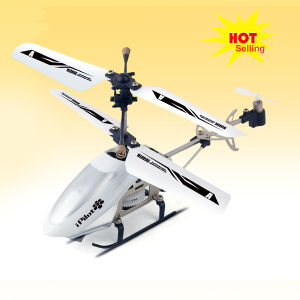 iPhone, iPad, iPod Control R/C Helicopter (JY-6025I)