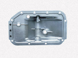 OEM/ODM Aluminum Casting Part Applies in Automobile