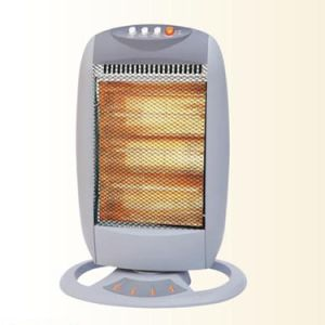 Quartz Heater 5, 000 Hours Lifespan Infrared Heater Fan Heater pictures & photos