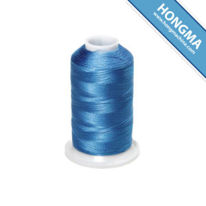 Within 2 Hours Replied High Density Embroidery Thread 1000m 1002-3004