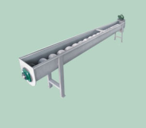 Spiral Conveyor (stainless steel with good quality) pictures & photos