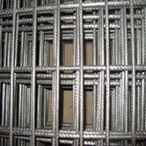 Steel Construction Welded Wire Mesh (ISO9001: 2001) pictures & photos