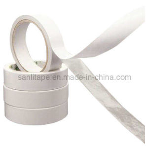 China Double Sided Tissue Tape China Tissue Tape