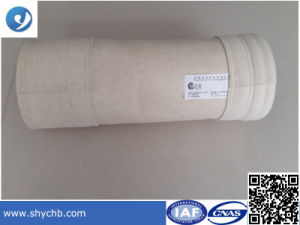 Nomex Dust Filter Bag with PTFE Macerate pictures & photos