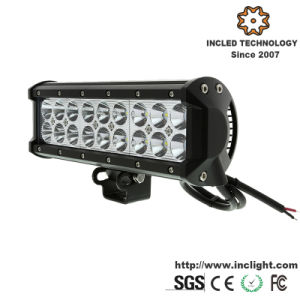 54W CREE High Bright off Road LED Bar Lights