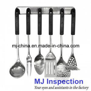 Quality Control/Inspection Service/QC Inspection for Cookwares