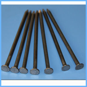 "1""-6"" Common Iron Nail Made in China pictures & photos"