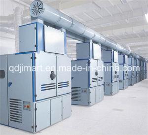 Textile Machine Mop Head Spinning Line Lab Carding Machine pictures & photos