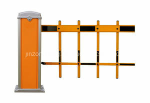 Ce Approved Bi-Direction Automatic Boom Barrier Gate pictures & photos