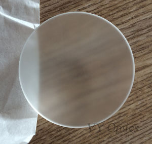 Optical Reflector with Aluminum Coating pictures & photos