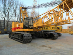 150 Tons Crawler Chassis for Crane pictures & photos