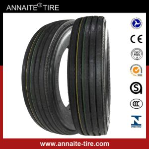 China Truck Tire Manufacturer Annaite Brand Truck Tire 385/65r22.5 pictures & photos