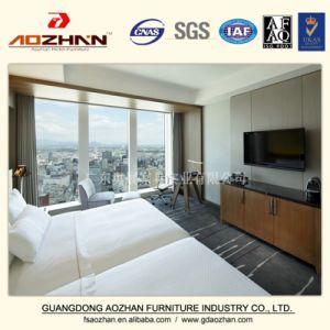 Modern Wooden Hotel Furniture Bedroom Set