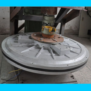 Axial Flux Disc Corless Permanent Magnet Generator Small Wind Turbine Generator Wind Power Electrical Generator pictures & photos