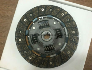 Isuzu Clutch Disc with Sachs Number 1861838646 pictures & photos
