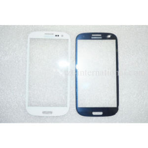 Mobile/Cell Phone Glass Lens for Samusng S3/I9300 pictures & photos