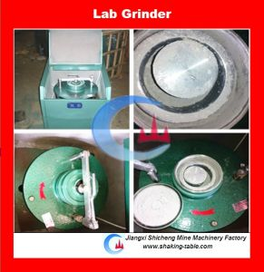 Grinding Machine for Sample Preparation pictures & photos