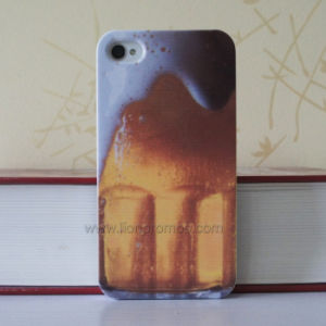 Colorful Printing Beer Promotional Gift Mobile Case pictures & photos
