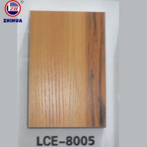 Popular Design 18mm Plywood Kitchen Door Panel pictures & photos