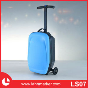 2015 China Carry on Trolley Luggage pictures & photos