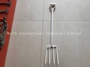 Steel Handle Fork Australia and South Africa pictures & photos