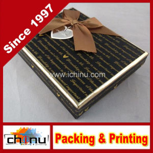 Gift Paper Box (3160) pictures & photos