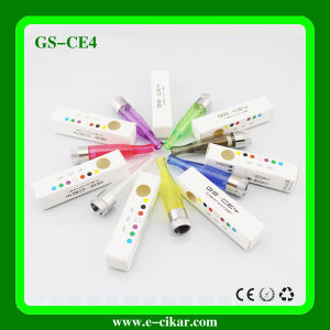 New E Cig Clearomizer, GS-H2 (gsce4)