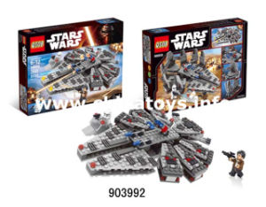Hot Selling Toy Star Wars Block (260PCS) (903992) pictures & photos
