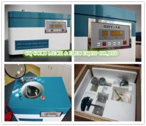 Gdy-1A Fuel/ Coal Calorific Value Oxygen Bomb Calorimeter pictures & photos
