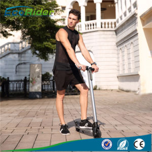Folding Electirc Scooter with Lithium Battery Ce Approved pictures & photos