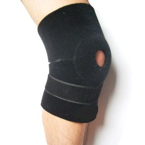 Neoprene Knee Supporter, Sports Product (SS-011) pictures & photos