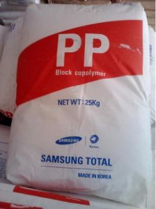 Virgin Recycle Grade Granules PP pictures & photos