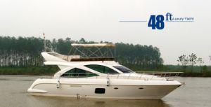 48ft Luxury Yacht