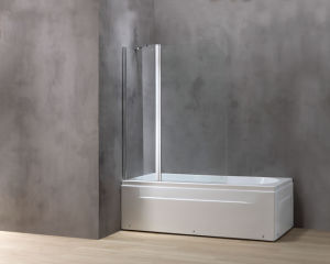 Bathtub Glass Door (WL-202)