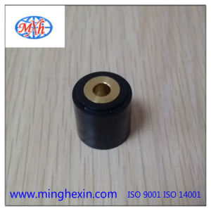 Black Plastic Metal Guide Bush with ISO SGS pictures & photos