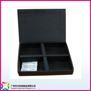 Tea Box with Multi Compartments (XC-1-072) pictures & photos