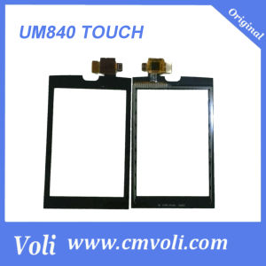 China Phone Spare Parts Touch for Huawei Um840 Touch Screen pictures & photos
