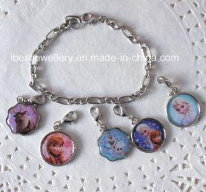Imitation Jewelry- Frozen Jewelry Bracelet Pendant Bracelet for Women (B004) pictures & photos