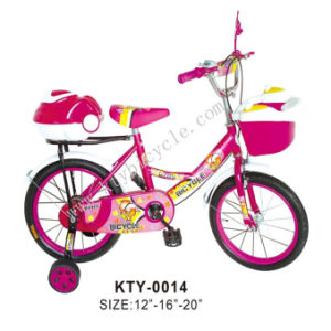 Bicycle (KTY-0014)